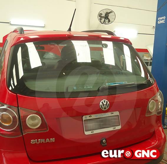 Volkswagen Suran 60 lts.