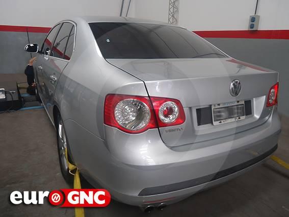 Volkswagen Vento 70 lts.