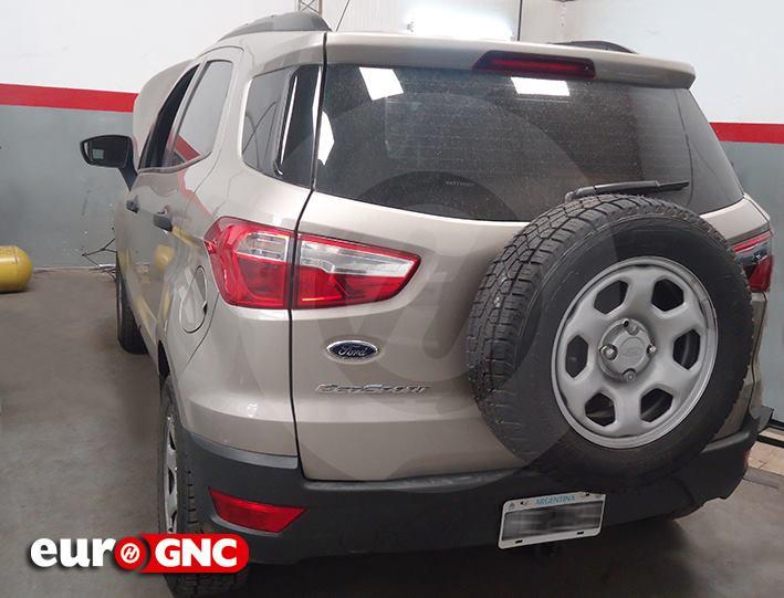 Nueva Ford Eco Sport 2 x 30 lts.
