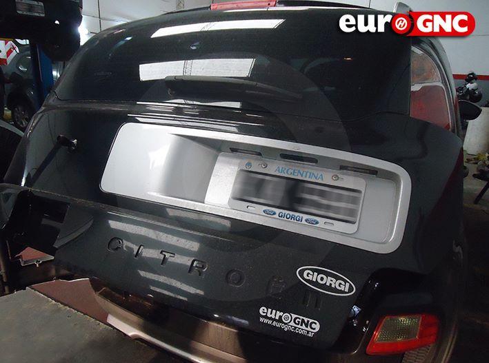 Citroën C3 Aircross 60 lts.