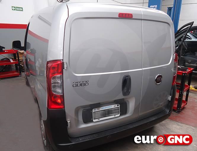 Fiat Qubo 60 lts.