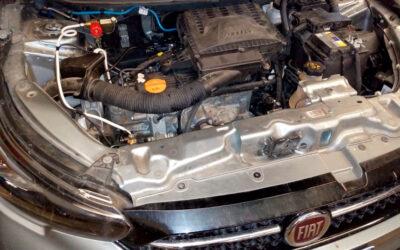 Fiat Cronos 65 lts.